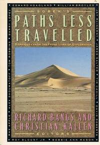 Sobek's Paths Less Travelled