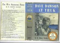 Dave Dawson at Truk:  The War Adventure Series -Book 15 of the Series ( Final Volume )
