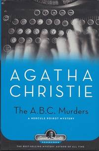image of The A. B. C. Murders