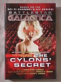 The Cylons' Secret: Battlestar Galactica