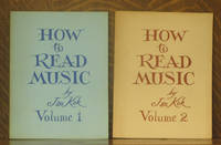 HOW TO READ MUSIC - VOLUMES 1 & 2