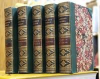 Goethe's Works [5 volumes]