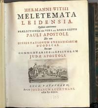 Quibus continentur   Praelectiones de Vita et Rebus Gestis Pauli Apostoli. Ne   non...