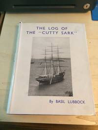 """image of The Log of the """"Cutty Sark"""