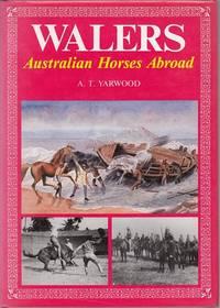 Walers Australian Horses Abroad.