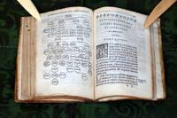 Commentarii sopra alla tetrarchia di Vinegia, di Milano, di Mantova, et di Ferrara. Con privilegio.per anni X.