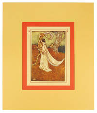 Of Course the Dear Princess Wore the Great Opal the Day She was Married: from My Days with the Fairies.
