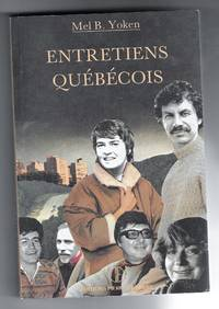 Entretiens Quebecois Ii
