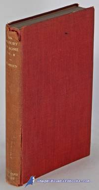The History of Rome, Volume 3 only (of four) (Everyman's Library #544)