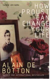 image of HOW PROUST CAN CHANGE YOUR LIFE