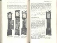 image of Johann Ludwig Eberhardt and his Salem clocks