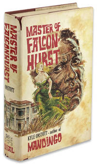 image of Master of Falconhurst. [First Edition]
