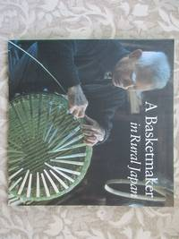 image of A Basketmaker in Rural Japan