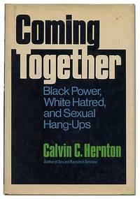 New York: Random House, 1971. Hardcover. Near Fine/Fine. First edition. 181pp. Bottom corners of a f...