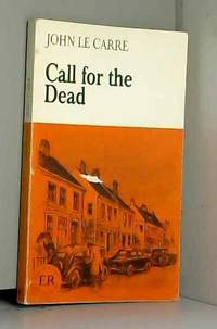image of CALL FOR THE DEAD