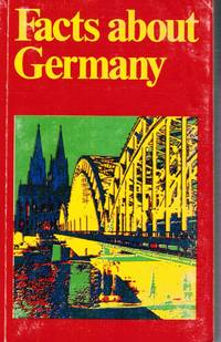 Facts about Germany: the Federal Republic of Germany