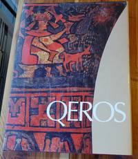 Qeros: Arte Inka En Vasos Ceremoniales