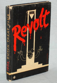 image of Revolt; the Dutch Treat Show (signed By