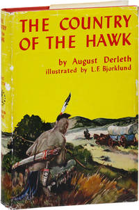 The Country of the Hawk