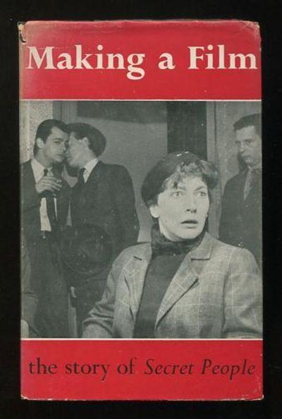 London: George Allen and Unwin Ltd.. Near Fine in Very Good dj. 1952. First Edition. Hardcover. . (B...