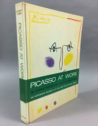 Picasso at Work: An Intimate Photographic Study
