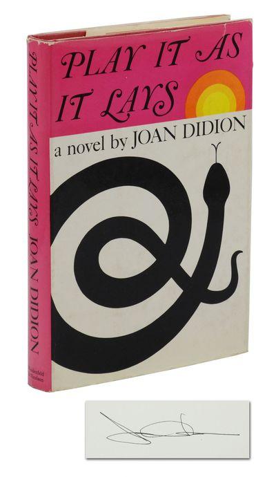 London: Weidenfeld & Nicholson, 1971. First British Edition. Fine/Very. First British edition. Signe...