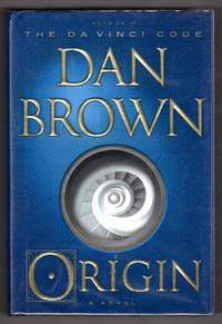 image of Origin - A Novel [FIRST EDITION - FIRST PRINTING]