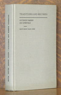 image of TRADITIONS AND RECORDS OF SOUTHWEST HAROR AND SOMESVILLE MOUNT DESERT ISLAND, MAINE