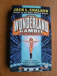The Wonderland Gambit: Book One: The Cybernetic Walrus