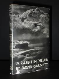 A Rabbit in the Air: Notes from a Diary kept while learning to handle an aeroplane