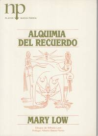 Alquimia Del Recuerdo by  Wifredo (Cover)  Mary; Lam - Paperback - First Edition; First Printing - 1986 - from Beasley Books (SKU: 28172)