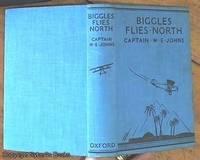 Biggles Flies North