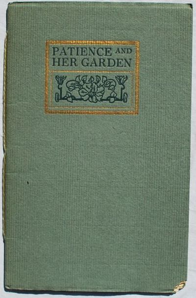 San Francisco:: Paul Elder & Company,, 1910. First Edition. Paperback. Very Good. Small 8vo. 7 1/4 x...
