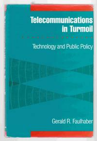 Telecommunications in Turmoil: Technology and Public Policy
