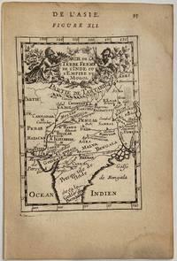 Partie de la Terre Ferme de l'Inde ou l'Empire du Mongol