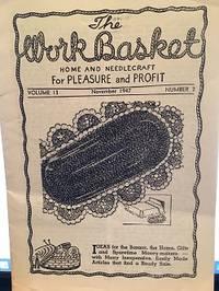 The Workbasket, Vol. 13, November 1947, No. 2