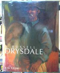 image of The Life and Work of Russell Drysdale