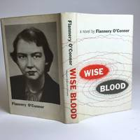 wise blood by flannery oconnor essay Wise blood showcases the flaws of organized religion as seen by the author, flannery o'connor, via the story of the anti-religious protagonist and representative of society, hazel motes, and his road to redemption the author makes sharp commentary on the concept of atheism by setting up the idea that christ is a matter of life or death.