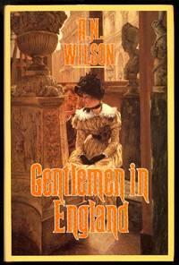 Gentlemen in England: A Vision