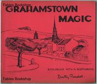 GRAHAMSTOWN MAGIC.
