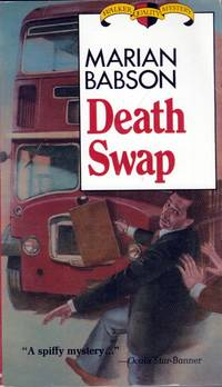 Death Swap by Babson, Marion - 1987