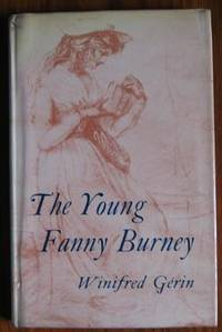 The Young Fanny Burney