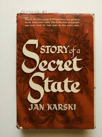 The Story of a Secret State