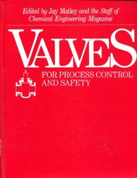 Valves for Process Control and Safety