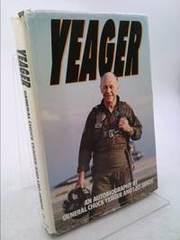 image of Yeager : An Autobiography