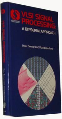 VLSI Signal Processing  A Bit-serial Approach