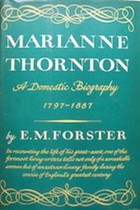 image of Marianne Thornton, A Domestic Biography 1797-1887