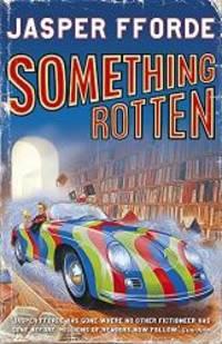 image of Something Rotten (Thursday Next)