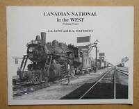 image of Canadian National in the West (Volume Four).