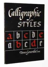 Calligraphic Styles